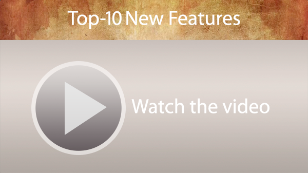 Video Play Button